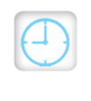 Clock Icon, Domestic Appliance Repairs in Willenhall, West Midlands